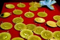 KÜLÇE ALTIN - Serbest Piyasada Altın Fiyatları