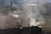 OKSIJEN - 'Sessiz Katil' Her Yıl Binlerce Can Alıyor