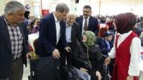 AKÜLÜ ARABA - Simav Belediyesi'nden Engelli Vatandaşlara Akülü Araba