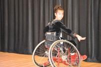 ENGELLİLER GÜNÜ - Söke'de Dünya Engelliler Günü Kutlamaları