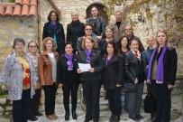 Söke Kadın Meclisi, Seçme Ve Seçilme Hakkı Verilişinin Yıldönümünü Kutladı