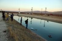 AHMET KAYA - Sulama Kanalına Düşen 6 Çocuk Ölümden Döndü
