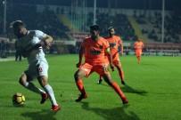 UFUK CEYLAN - Süper Lig Açıklaması Alanyaspor Açıklaması 0 - Kayserispor Açıklaması 1 (İlk Yarı)