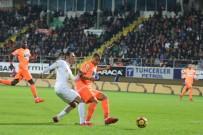 UFUK CEYLAN - Süper Lig Açıklaması Alanyaspor Açıklaması 1 - Kayserispor Açıklaması 2 (Maç Sonucu)
