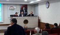 Tarımsal Yenilik Ve Bilgi Sistemi Bölge Grup Toplantısı Eskişehir'de Yapıldı