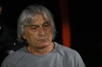 ADANASPOR - Teknik Direktörü Kemal Kılıç İstifa Etti