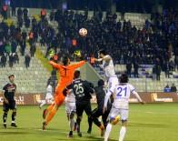 MERT NOBRE - TFF 1. Lig Açıklaması BB Erzurumspor Açıklaması 1 - Manisaspor Açıklaması 1