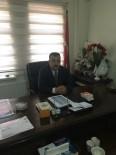 KAMU ÇALIŞANI - Türk Diyanet Vakıf Sen Erzurum Şubesinde İsmail Gülli Dönemi