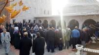 HASAN İBICIOĞLU - Türkiye'nin 'İlk Çatı Davası' Olma Özelliği Taşıyan FETÖ/PDY Davasında Karar Aşaması
