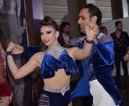 GÜNEY KıBRıS - Uluslararası Akdeniz Salsa Dans Festivali
