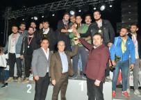 MUSTAFA BOZBEY - Ünisporfest'te Ödüller Sahiplerini Buldu