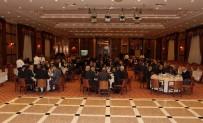 İSLAM TARIHI - Üniversite'deki Kampüs Caminin Tanıtımı Yapıldı