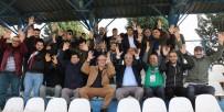 SEFAKÖY - Vali Güvençer İşitme Engelliler Futbol Maçını İzledi