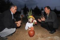 SERVERGAZI - Yanlış Kan Verilmesi Nedeniyle Öldüğü İleri Sürülen Kadının Oğlu Konuştu