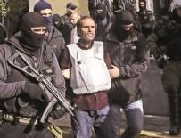HASAN BİBER - Yunanistan 9 teröristi tutukladı