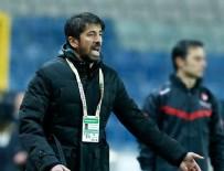 ÇAYKUR RİZESPOR - Zafer Biryol, 'FETÖ'cü futbolcuları' tek tek anlattı