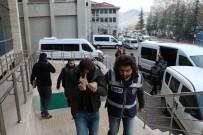KıRGıZISTAN - Zonguldak'ta Fuhuş Operasyonu Zanlıları Adliyeye Sevk Edildi