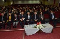 ÖRGÜN EĞİTİM - Adana'da Suriye Uyruklu Öğrenci Sayısı 31 Bin 579'A Ulaştı