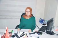 BAŞÖRTÜSÜ - AK Parti Bozüyük İlçe Kadın Kolları Başkanı Bayraktar'ın '5 Aralık Kadın Hakları Günü' Mesajı