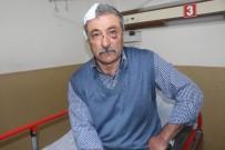 AK Parti Kozaklı Gençlik Kolları Başkanının Babasına Silahlı Saldırı