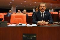 YILLIK İZİN - AK Parti'li Tin, Taşeron Konusundaki Ayrıntıları Paylaştı