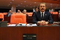 YILLIK İZİN - AK Parti'li Vekil Taşeron Konusundaki Ayrıntıları Paylaştı