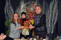 SEÇME VE SEÇİLME HAKKI - Ali Korkut Açıklaması 'Türk Kadını Öncü Olmalıdır'