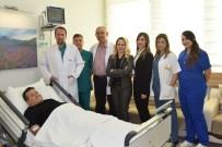 ŞEKER HASTALıĞı - Anka'da Diyabete Ameliyatlı Çözüm