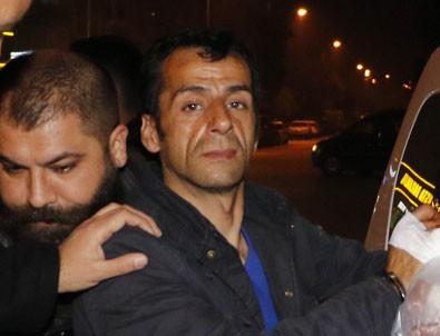 Antalya'da yine kadın cinayeti