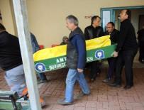 EVLAT ACISI - Karısını öldürdü, birlikte gördüğü adamı ağır yaraladı