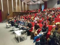 Arapgir'de 'Sevgi Engel Tanımaz' Konulu Konferans