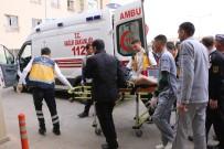 ÇEKIM - Arazi Anlaşmazlığında Kan Aktı Açıklaması 1 Ölü, 4 Yaralı