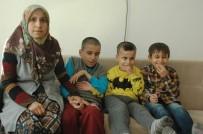 BEYİN TÜMÖRÜ - Ardıç Ailesinin Dramı Yürek Burkuyor