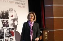 SEÇME VE SEÇİLME HAKKI - Bahçeşehir Üniversitesi'nden Kadın Hakları Paneli