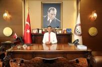 KADıN HAKLARı  - Baro Başkanı Er, Dünya Kadın Hakları Günü'nü Kutladı