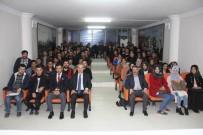 MEHMET ERDOĞAN - Başkan Erdoğan Gençlerle Buluştu