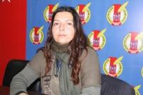 KANUN TEKLİFİ - Başkan Özer; 'Türk Ordusunun İtibarının Zedelenmesine Göz Yummayacağız'