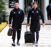 TOLGAY ARSLAN - Beşiktaş Almanya'ya eksik gitti