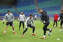 RED BULL - Beşiktaş, Leipzig Sınavına Hazır
