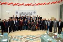 Bilecik'te Amatör Futbol Takımlarının Sorunları Masaya Yatırıldı