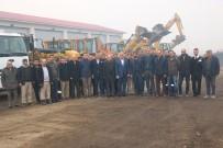 KıŞLA - Bingöl Belediyesi Kış Hazırlıklarını Tamamladı
