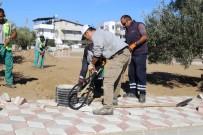 Burhaniye Belediyesi Aydınlatma Çalışmalarına Devam Ediyor