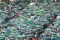 TOFAŞ - Bursaspor'da Fenerbahçe Maçı Biletlerine Yoğun İlgi