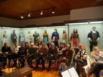 HASAN AKGÜN - Büyükçekmeceli Kadınlara Müzede Konser
