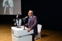 Büyükşehir'den 'Engellilerle 360 Derece İletişim' Konulu Seminer