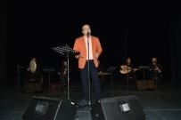 İLAHI - Büyükşehir'den tasavvuf musikisi ziyafeti
