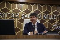 KAÇAK YAPILAŞMA - Büyükşehir Meclisi Başkan Türel'e Yetki Verdi