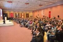 OSMAN GAZİ KÖPRÜSÜ - Çelik-İş'ten 600 Kişilik Dev Eğitim Semineri