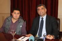 KANUN TEKLİFİ - CHP'li Erol;'Tunceli Şanslı Bir Dönem Yaşıyor'