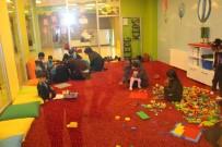 Çınar Kolejinde Aileler Atölyede